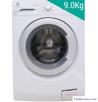 Máy Giặt cửa ngang ELECTROLUX 9.0 Kg EWF12942