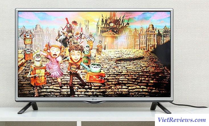 Tivi LED LG 32 inch 32LF550D