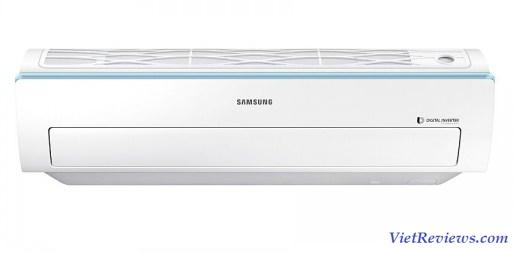 Máy Lạnh Inverter Samsung AR12KVFSCURNSV 1.5HP (Trắng)
