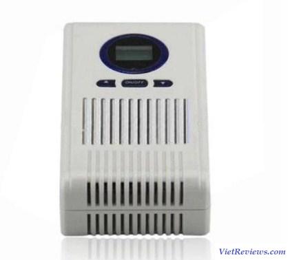 Máy lọc khí và khử mùi Facare FC-N2020
