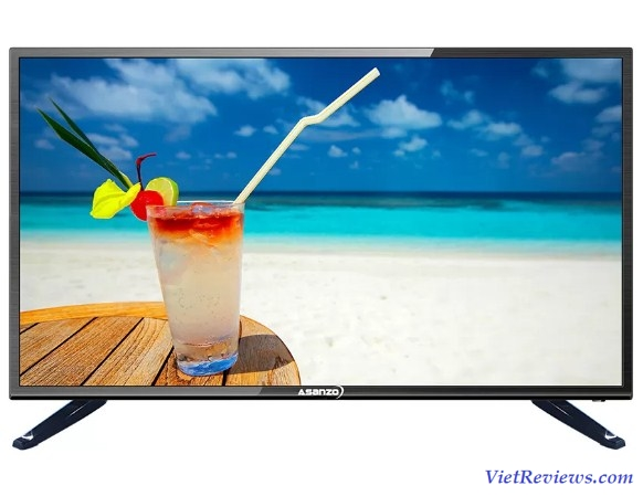 Tivi LED Asanzo 32inch HD – Model 32S500 (Đen)