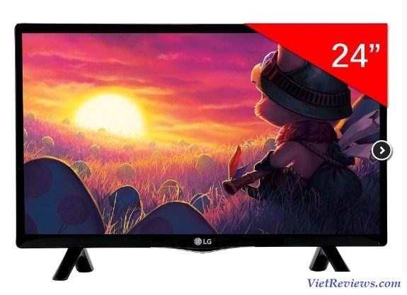 Tivi LED LG 24 inch 24LF450D