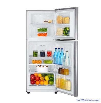 Tủ Lạnh Inverter Samsung RT20K300ASE/SV 208L (Bạc)