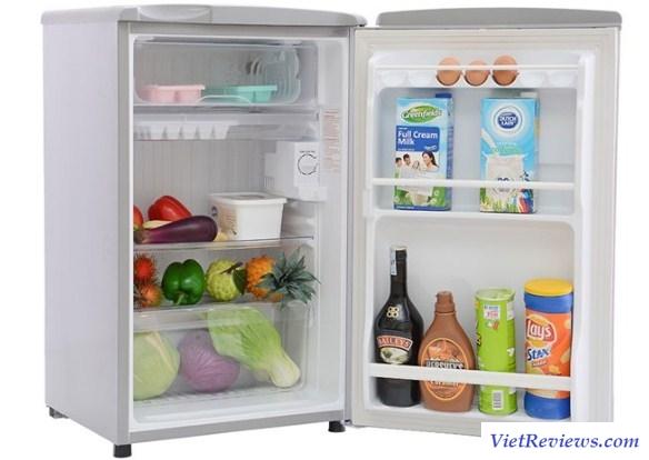 Tủ lạnh dưới 3 triệu