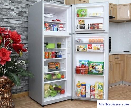 Tủ lạnh dưới 10 triệu