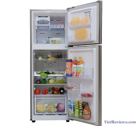 Tủ lạnh Samsung RT22FARBDSA - 234 lít - Inverter
