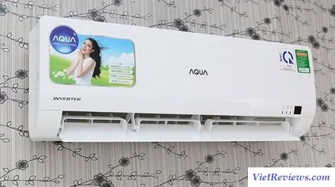 Máy lạnh Aqua có tốt không