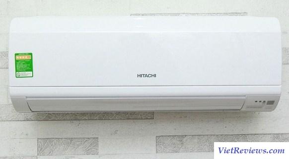 Máy lạnh Hitachi có tốt không