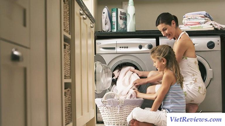 Nên mua máy giặt bao nhiêu KG