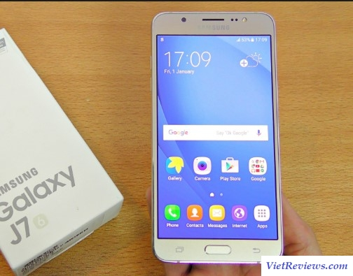 sam sung galaxy J7