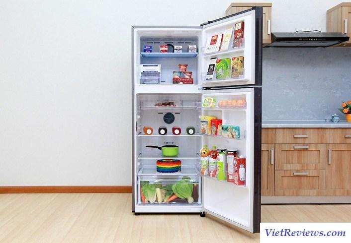 Tủ Lạnh Inverter Samsung RT20K300ASE 208L