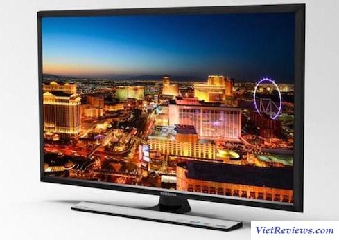 Tivi LED Samsung 24 inch UA24J4100AK HD