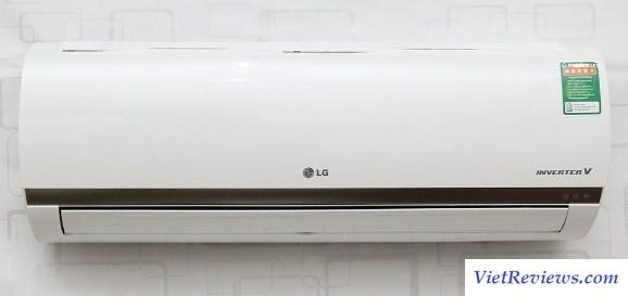 Máy Lạnh Inverter LG V13ENC (1.5 HP)