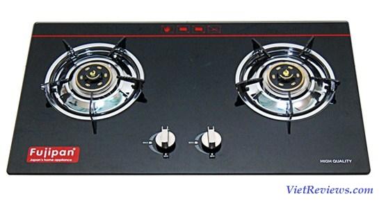 Bếp ga âm Fujipan FJ-8910V