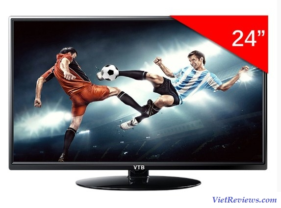 Tivi LED VTB 24 inch LV2469