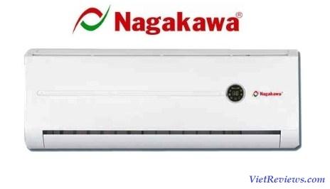 Máy lạnh Nagakawa có tốt không
