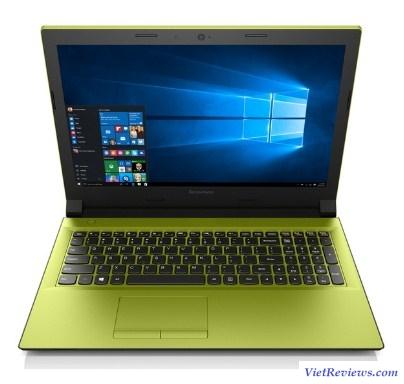 Máy tính xách tay Lenovo Ideapad 305