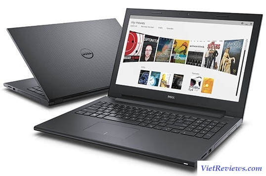 Dell Insprion N3558