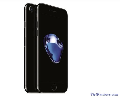 lý do không thể bỏ lỡ iPhone 7