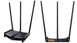 Bộ Phát Wifi TP-Link WR941HP