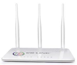 Bộ phát Wifi LB Link BL-WR3000