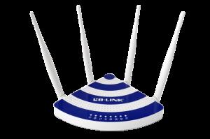 Bộ phát Wifi LB Link BL-WR4320