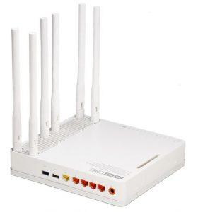 Bộ phát Wifi TotoLink A6004NS