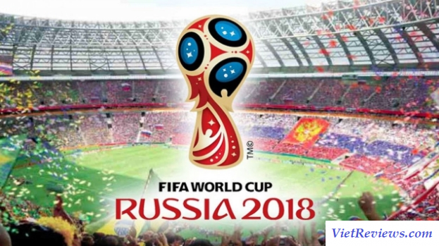 Mua tivi xem World Cup 2018