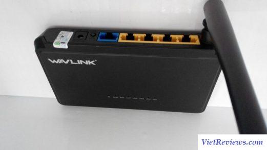 Bộ phát Wifi Wavlink