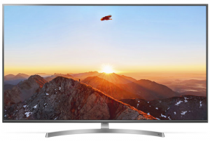 Smart TV LG 55UK6100PTA 55 Inch
