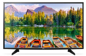 Smart TV LG LED 49LH570T 49 Inch