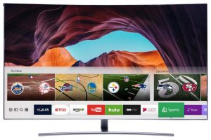 Smart TV LG LED 65UJ632T 65 Inch