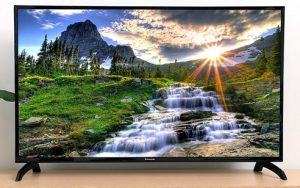 Smart TV Panasonic 55 inch Full HD - Model TH-55ES500V