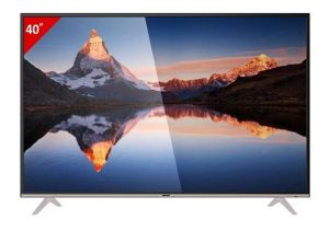 Smart Tivi Asanzo 40 inch HD - Model 40AS320