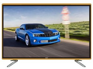 Smart Tivi Asanzo 55 inch Full HD - Model 55SK900