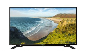 Smart Tivi LED Sharp 40 Inch Full HD - Model LC-40LE380X