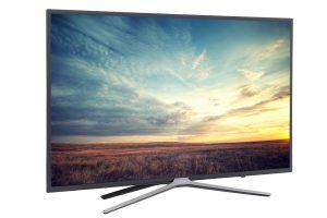 Smart Tivi Samsung UA43M5503 43 Inch