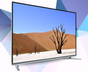 Smart Tivi Skyworth 55 inch 4K Ultra HD - Model 55G6A1T3VN