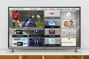Tivi Panasonic 49 Inch Full HD - Model TH-49DS630V