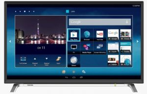 Tivi Toshiba 49 Inch 49L5650VN