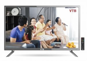 Smart Tivi VTB 49inch 4K Model 4977KS
