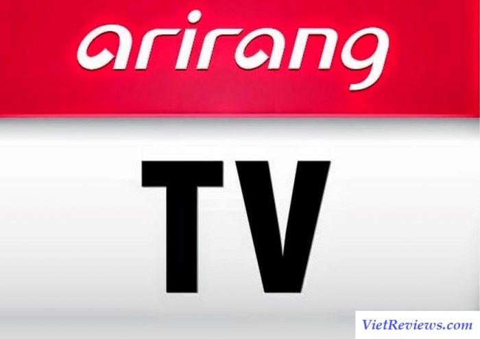 Tivi Arirang
